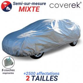 Bâche de protection mixte Coverek® - 2 Tailles