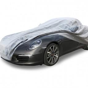 Bache protection sur-mesure Porsche 991 - Softbond utilisation mixte