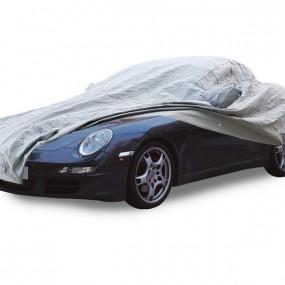 Bache protection sur-mesure Porsche 997 - Softbond utilisation mixte