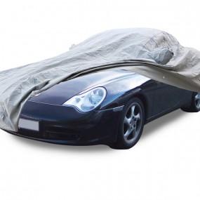 Bache protection sur-mesure Porsche 996 - Softbond utilisation mixte