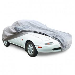 Bache protection sur-mesure Mazda MX-5 NA décapotable Softbond - utilisation mixte