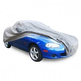 Bache protection sur-mesure Mazda MX-5 NB décapotable Softbond - utilisation mixte