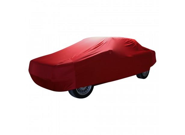 Bâche protection Audi TT - 8S en Jersey (Coverlux) pour garage