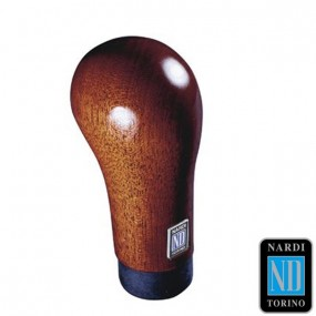 Pommeau levier de vitesse Nardi Prestige Line