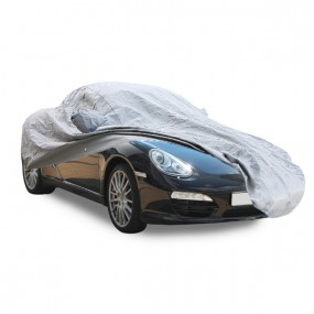 Bâche protection Porsche Boxster 987 sur-mesure mixte Softbond