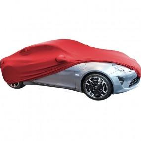 Bâche protection intérieure sur-mesure Alpine A110 en Lycra Premium