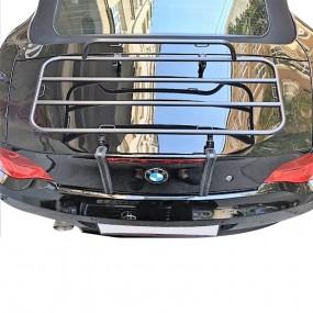 """Porte-bagages sur-mesure BMW Z4 E85 cabriolet """"Black édition"""""""