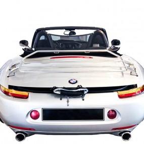 """Porte-bagages sur-mesure BMW Z8 cabriolet """"édition limité"""""""