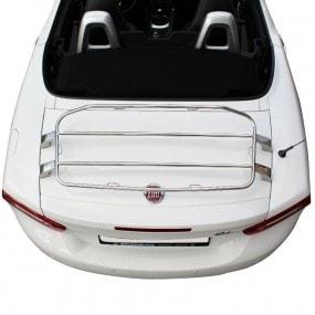 Porte-bagages sur-mesure pour Fiat 124 Spider