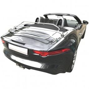 """Porte-bagages sur-mesure """"édition limité"""" pour cabriolet Jaguar F-Type"""