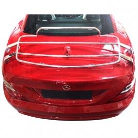 Porte-bagages sur-mesure édition limité Mercedes SLK R172