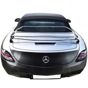 Porte-bagages sur-mesure Mercedes SLS AMG