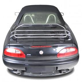Porte-bagage sur-mesure édition limité MG F cabriolet