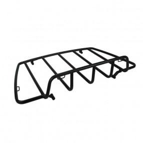 Porte-bagage sur-mesure édition black pour Opel GT