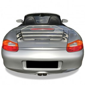 Porte-bagages sur-mesure édition limité Porsche Boxster 986