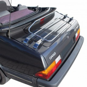 Porte-bagages sur-mesure édition limité Saab 900 Classic cabriolet