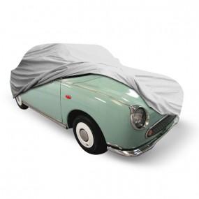 Bâche protection extérieure en PVC ExternResist Nissan Figaro cabriolet