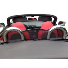 Roll Bar avec filet coupe-vent pour Toyota MR et MR2 cabriolet