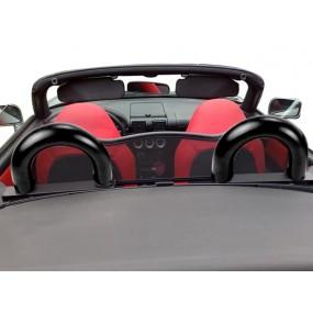 Roll Bar avec filet coupe-vent édition black Toyota MR et MR2 cabriolet