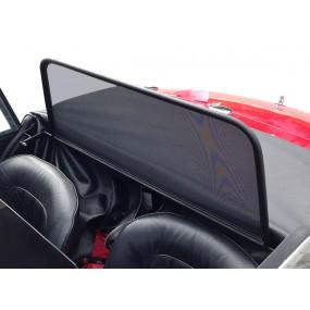 Filet saute-vent, Windschott Triumph TR3A cabriolet