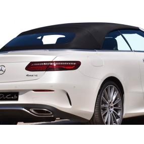 Capote Mercedes Classe E cabriolet A238 en Alpaga Twillfast® TWRPC