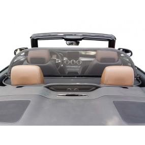 Windschott, filet saute-vent pour Mercedes Classe C (A205) cabriolet