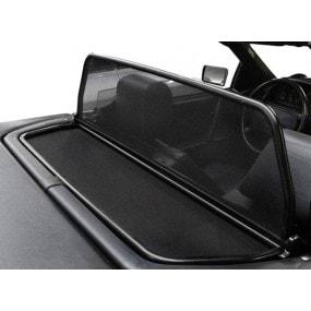 Windschott, filet saute-vent noir Mercedes 300SL (R129) cabriolet