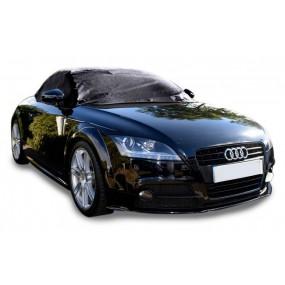 Protège capote Audi TT 8J cabriolet