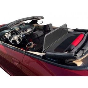 Filet coupe-vent, anti-remous, Windschott Mitsubishi Eclipse cabriolet