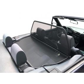 Filet saute-vent, windschott Bmw E30 cabriolet 1985 à 1993