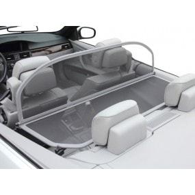 Windschott, filet saute-vent gris, Bmw E93 cabriolet