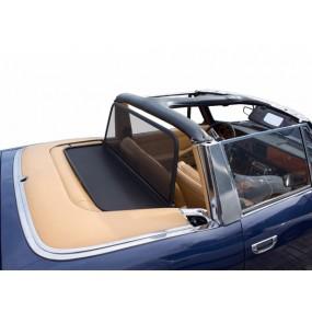 Windschott, filet saute-vent beige Triumph Stag cabriolet (1973/1977)