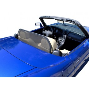 Filet coupe-vent, Windschott Fiat Barchetta cabriolet (33.5cm)