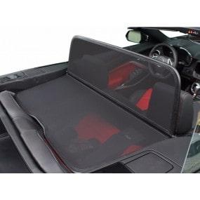 Filet coupe-vent, anti-remous, Windschott Camaro 6 cabriolet