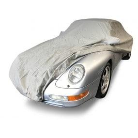 Bache protection sur-mesure Porsche 993 Softbond - utilisation mixte