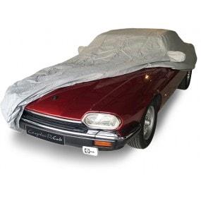 Bache protection sur-mesure Jaguar XJS Softbond - utilisation mixte