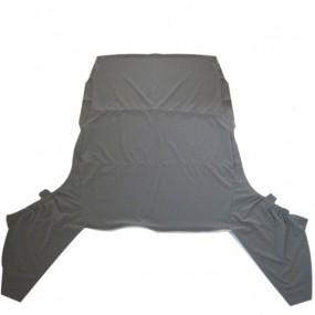 Pavillon intérieur / Ciel de toit en tissu OEM pour capote Volkswagen Golf 3 cabriolet