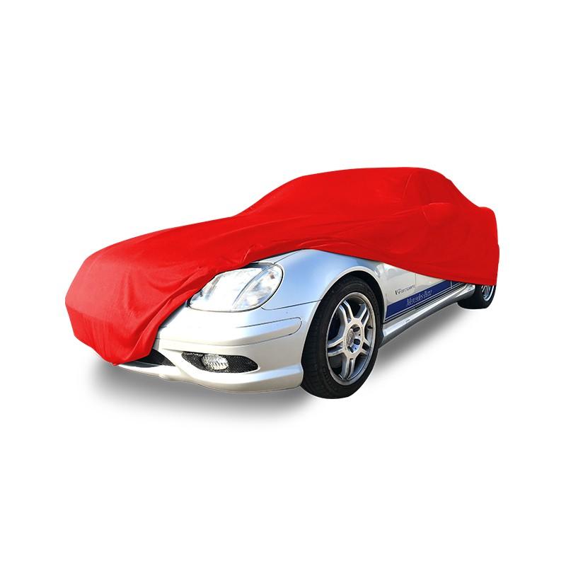 GYPPG Compatible avec Mercedes-Benz Classe SLK Housse Respirante Couverture r/ésistante Ext/érieur Int/érieur Couverture ext/érieure compl/ète Couverture de d/éfenseur Tous Temps Pare-Soleil d