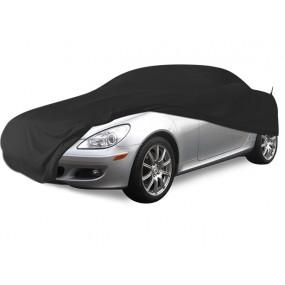Bâche protection intérieure sur-mesure Mercedes SLK 2 R171 en Jersey Coverlux - noire