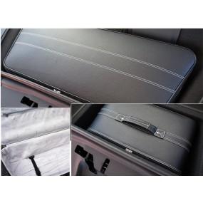 Bagagerie sur-mesure pour Audi R8 42 Spyder