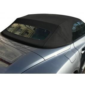 Capote Chrysler Crossfire cabriolet en Alpaga Twillfast®