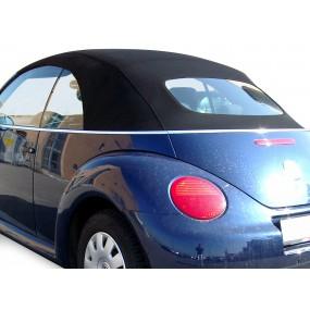 Capote Volkswagen New Beetle cabriolet en Alpaga Stayfast®