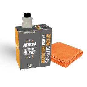 MSN Spray Nettoyant NOLINE® 1 litre + microfibre