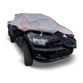 Bâche Anti-Grêle Coverlux Pick-up Nissan Navara D21