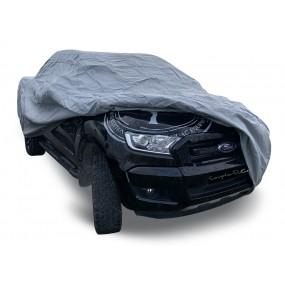 Bache protection pick-up Nissan Navara D21 - SOFTBOND® utilisation mixte