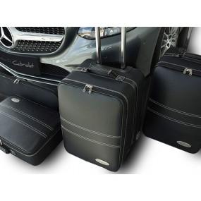 Bagagerie pour cabriolet Mercedes SLC 2016 et +