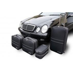 Bagagerie pour cabriolet Mercedes CLK A208