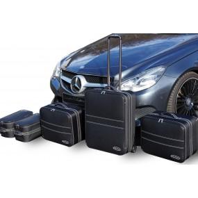 Bagagerie pour cabriolet Mercedes E Class A207