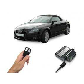 SmartTOP pour Audi TT MK2, module d'ouverture/fermeture de toit à distance