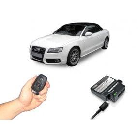 SmartTOP pour Audi A5, module d'ouverture/fermeture de toit à distance